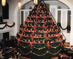 the significance of the singing christmas tree opinion