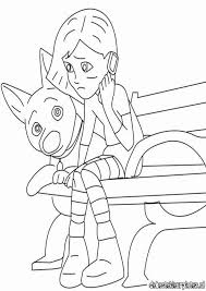 disney bolt coloring pages coloring
