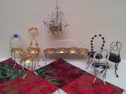 making a chandelier champagne cage chairs redux u2014 musings on muselets the tamara