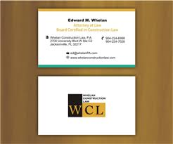 Business Cards Attorney 119 Elegant Serious Attorney Business Card Designs For A Attorney