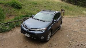 toyota awd 2013 2013 toyota rav4 awd road drive and review the fast car