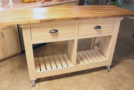 Kitchen Butcher Block Island Ikea 100 Kitchen Islands On Wheels Ikea Best 25 Ikea Island Hack