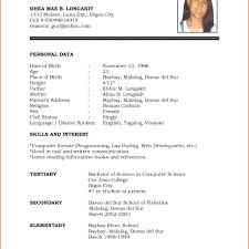 resume templates downloads free resume templatesor word professional cv template get