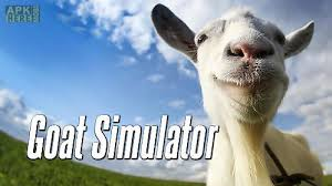 goat simulator v1 2 4 for android free at apk here store - Goat Simulator Apk