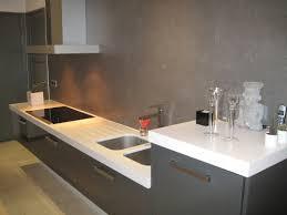 plan de cuisine en quartz plan de travail cuisine avec newsindo co