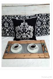 Serving Tray Ottoman by Best 25 Large Ottoman Tray Ideas On Pinterest Large Ottoman