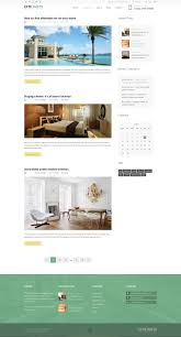 Free Joomla Real Estate Templates by Citilights Real Estate Joomla Template By Juxtheme Themeforest