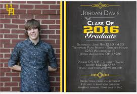 high school graduation invites 28 exles of graduation invitation design psd ai vector eps