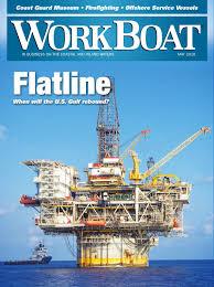 workboat may 2016 by workboat magazine issuu