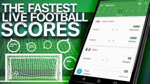 crowdscores live football scores available free on ios