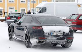 bentley hunaudieres bentley flying spur 2019 spy photos and information by car magazine