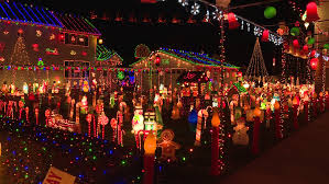 christmas lights in pa peckville christmas house set to appear on national tv next week wolf