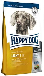 light 1 low carb low calorie diet dog food for weight control