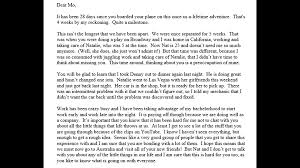 behind the scenes letters from home network ten