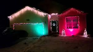 lightshow pi software pwm added control intensity of lights