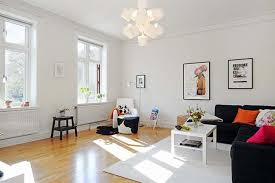 floor lamp bright living modern shades ikea chrome metal bright
