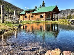 log cabin house montana log homes for sale taunya fagan real estate