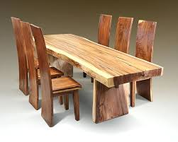 Shaker Dining Room Furniture Unfinished Dining Chairs Oak Balinese Furniture Los Angeles