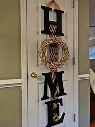 Home Letters Decoration 14 Best Woods Decor Letters Ideas Images On Pinterest Wood