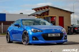 supercharged subaru brz worked subaru brz u2013 boost sa live