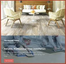 Best Luxury Vinyl Plank Flooring The 5 Best Luxury Vinyl Plank Floors To Use 7th Heaven Floors