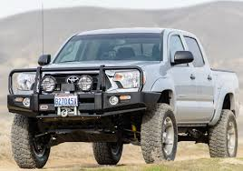 2002 toyota tacoma front bumper trdparts4u accessories for your toyota car truck 4x4 or suv with