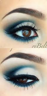 best makeup tips vka eyeshadow for blue