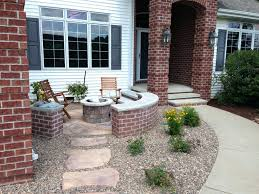 patio ideas get front yard patio ideas at houselogic especially