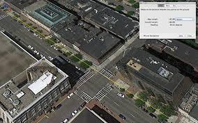 Boston Marathon Route On Google Maps by Glad Hobo Express How Far Apart Were The Two Boston Marathon