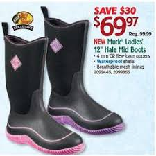 womens size 12 muck boots book of womens muck boots bass pro shop in by
