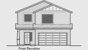 simple front elevation house great modern front house design