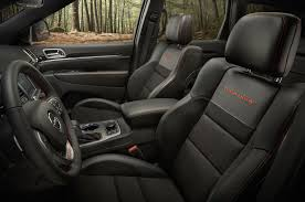 new jeep wrangler 2017 interior fullsize four wheeler jeep adds trailhawk goodies to 2017 grand