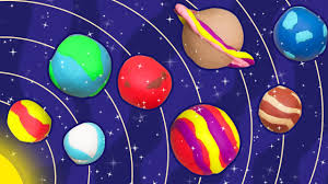 fun with play doh how to make play doh planets easy diy play