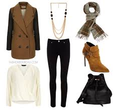 fall 2013 style inspiration what to wear for thanksgiving