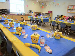 minion centerpieces sweeten your day events minion appreciation