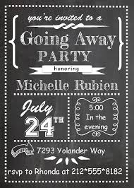 farewell party invitation template 26 free psd format download