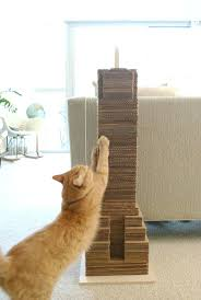modern cat furniture modern cat furniture modern cat tree and climbing shelves from