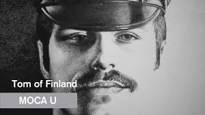 tom of finland wallpaper wallpapersafari