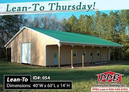 Truss Spacing Pole Barn 28 Best Lean To Thursdays Images On Pinterest Thursday Pitch