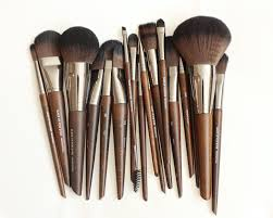 make up for ever brushes 1