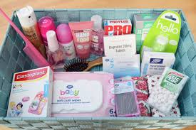 bathroom basket ideas wedding day guest essentials courtesy bathroom baskets she said yes