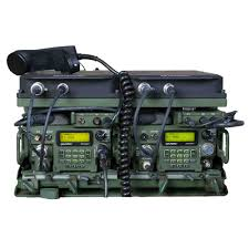 tactical vehicle radios harris