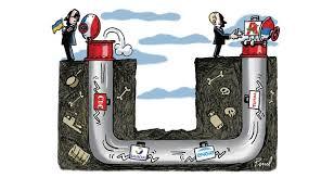 chambre de commerce franco russe les deux facettes de la relation franco russe