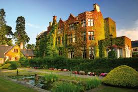 Breaks Away Pennyhill Park Hotel And Spa Review Luxury Breaks Away