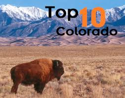 top 10 things for families to do in colorado