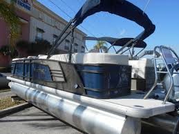 Aqua Patio Pontoon by New 2017 Aqua Patio Ap 235 Sb Stock 50023897 B1 The Boat House