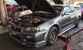 nissan skyline r34 for sale brunei er34 blogspot com car spotting in brunei nissan skyline