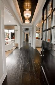 excellent dark hallway lighting ideas using halogen recessed