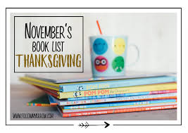 our top 10 thanksgiving books follow my arrow