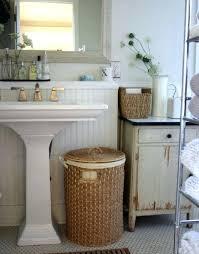 Baskets For Bathroom Storage Wicker Baskets For Bathroom Storage Wicker Baskets In Bathroom